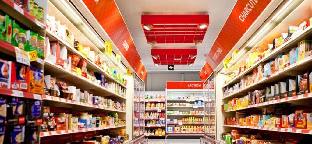 pasillos supermercados dia - ofertasempleo.online