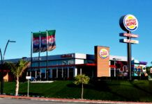 Empleo-BurgerKing-Local